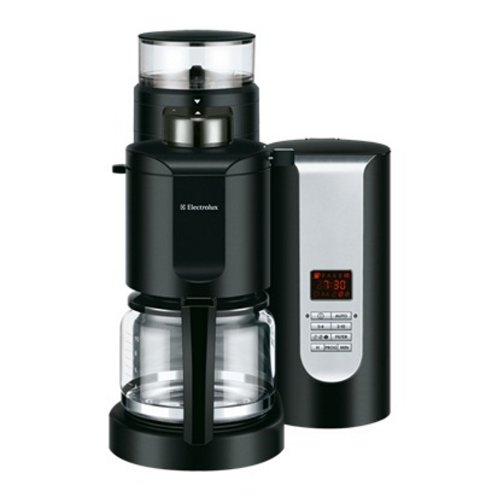 Kaffeemaschine Auf Rechnung Bestellen : electrolux ekam200 kaffeemaschine integrierte kaffeem hle test espressomaschinen test ~ Themetempest.com Abrechnung