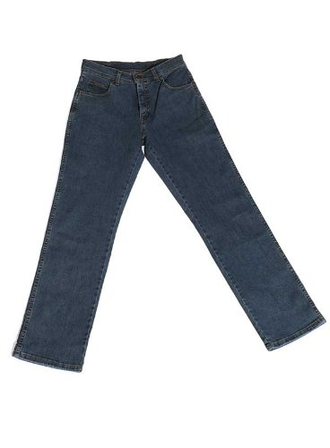 Wrangler Texas Regular Fit Stretch Jeans - 36 Regular