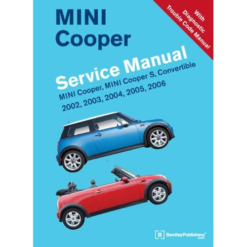Contents contributed and discussions participated by christina hunt 2007 mini cooper shop manual fandeluxe Gallery
