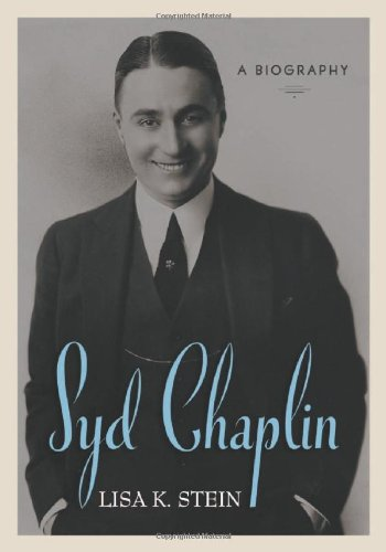 Syd Chaplin: A Biography front-914033