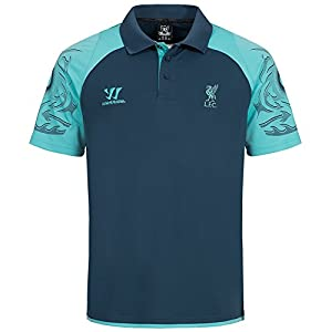 Liverpool FC Leisure Polo Shirt Warrior - 20160513, XXL from Warrior