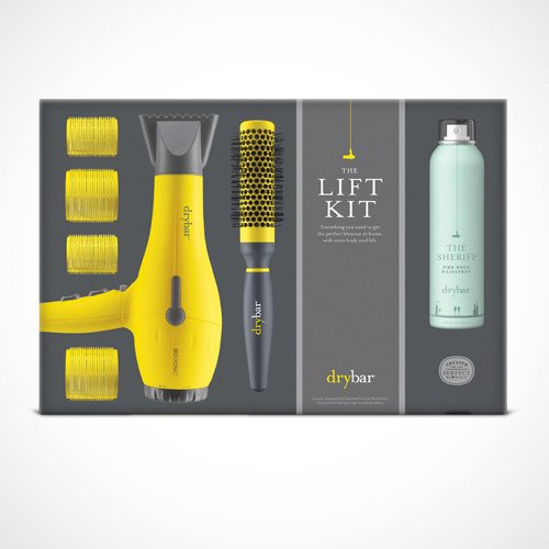 Drybar The Lift Kit The Perfect Blowout Kit! (Blow Dry Bar compare prices)