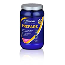Prepare - Pre-training Energy and Protein Drink Mix - 900g