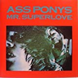 Mr Superlove