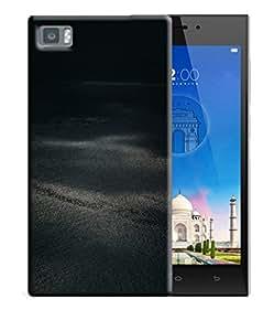 PrintFunny Designer Printed Case For Xiaomi Mi3