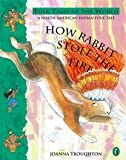 img - for [(How Rabbit Stole the Fire: A North American Indian Folk Tale )] [Author: Joanna Troughton] [Mar-1994] book / textbook / text book