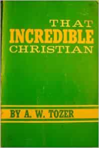 3 Free A.W. Tozer Kindle Books - Cross-Points eBooks