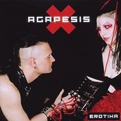 Agapesis - Erotika
