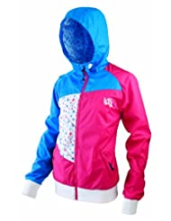 iXS Sancy Laidback Women's Crossover Jacket