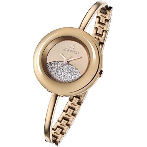 orologio solo tempo donna Ops Objects Glitter trendy cod. OPSPW-352