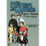 For Better or for Worse: Family Album  Seasons 1 and 2 [DVD]by Lynn Johnston