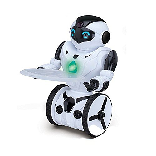 PowerLead-Prot-RC-Robot-24Ghz-Transmitter-Remote-Control-Robot-witht-Self-Balancing-Feature