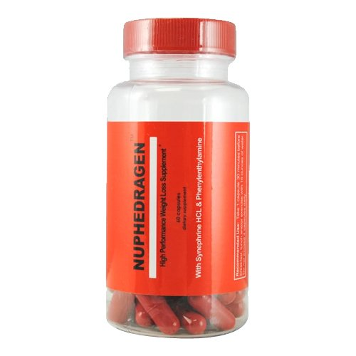 ... Diet Pill: NUPHEDRAGEN – STRONG WEIGHT LOSS, BEST DIET PILL EVER
