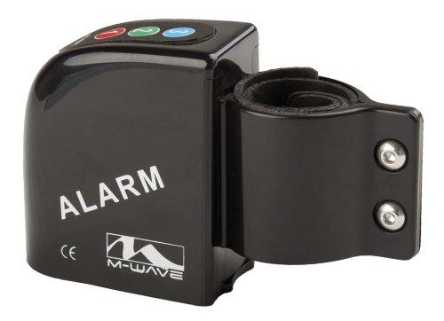 M-Wave Bike-Alarm 234000