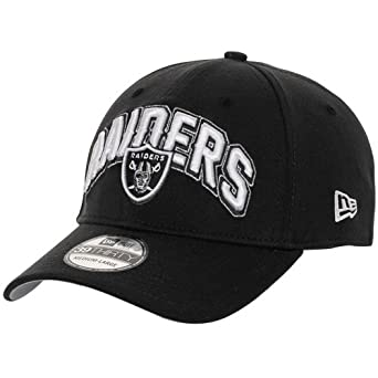 NFL Oakland Raiders Draft 3930 Cap by New Era