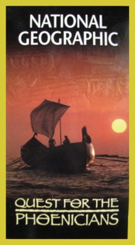 National Geographic Quest for the Phoenicians (Quest For The Phoenicians compare prices)