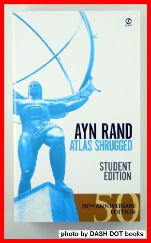 a review of atlas shrugged a science fiction novel by ayn rand Atlas shrugged is ayn rand 's magnum opus  you will find science fiction   it's the story of the rebirth of the idea of america as the land of.