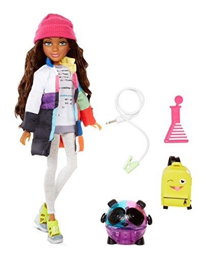 Project MC2 Dolls Apple
