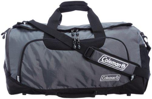 [コールマン] Coleman ボストンバッグMD CBD4021DG DG (ダークグレー)