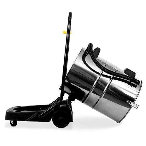 Klarstein IVC-80 - Nass- und Trockensauger - Industriesauger Staubsauger Mehrzwecksauger*