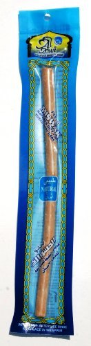 "Natural Fresh Moist Vacuum-packed 8"" Miswak (1 pack) - Tooth and Gum Care (natural flavor)"