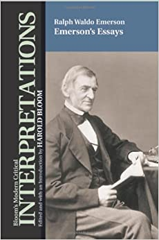 emersons essays Ralph waldo emerson literary works nature addresses, and lectures, 1849 note: list of selected criticism included nature, 1836 review of essays.