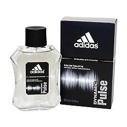 Adidas Dynamic Pulse EDT for Men, 100ml