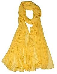 Famacart Women's Ethnicwear Chiffon Dupatta - B012GOD4IW