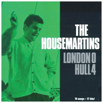 The Housemartins - Anthems Alternative 80s [disc 3] - Zortam Music