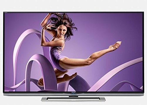 Sharp LC-70UD1U 70-Inch Aquos 4K Ultra HD 2160p 120Hz 3D Smart LED TV (2014 Model) (Sharp Aquos Uhd compare prices)
