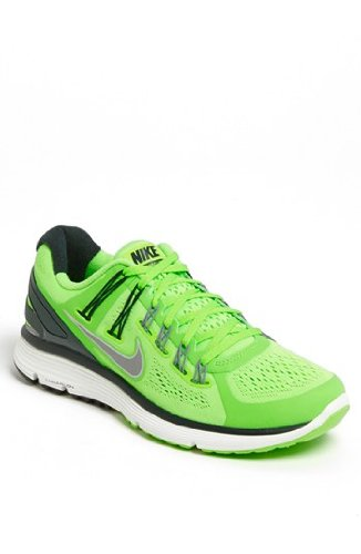 Nike Lunareclipse 3 Running Sneakers Shoes 13 Flash Lime Reflective