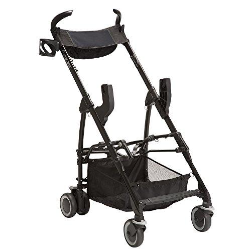 Discover Bargain Maxi-Cosi Maxi Taxi Stroller, Black