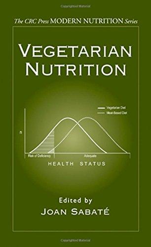 Vegetarian Nutrition (Modern Nutrition)