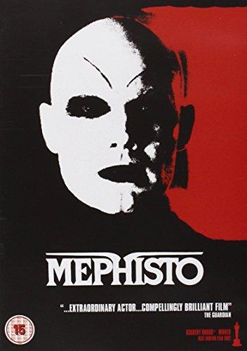 Mephisto (Uk) [ Non-Usa Format, Pal, Reg.0 Import - United Kingdom ]