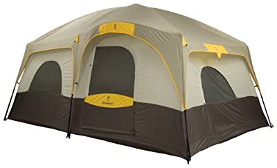 Browning Camping Big Horn Family/Hunting Tent