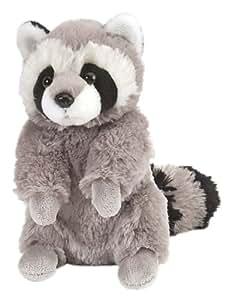 "Wild Republic Raccoon Cuddlekin by 8"" Wild Republic"