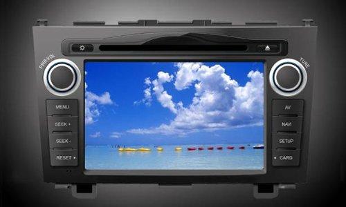 oem replacement dvd 7 touchscreen gps navigation unit for. Black Bedroom Furniture Sets. Home Design Ideas