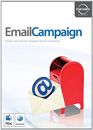 Mac Email Campaign [Download]