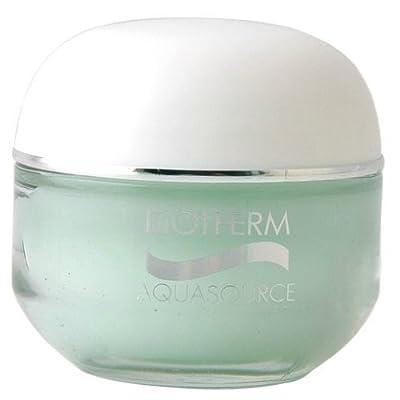 Biotherm Aquasource Deep Hydration Replenishing Gel ( Normal/Combination Skin ) - 50ml/1.69oz