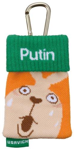Usavich M pocket (Putin) (japan import)