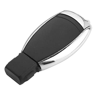 32 GB Car Key Shape Fancy USB Pen Drive