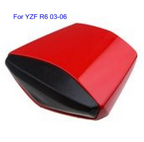 Autek Rear Seat Cover Cowl For Yamaha YZF R6 Red (03 R6 Rear Seat Cowl compare prices)