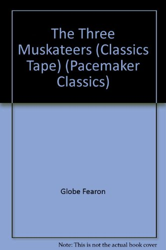 3-musketeers-peacemaker-classic-series