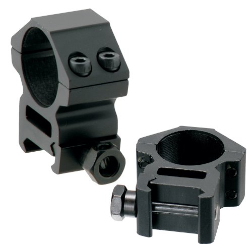 AccuShot Picatinny/Weaver Medium Profile 2-piece