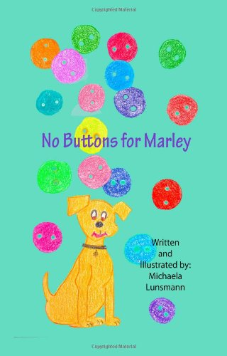 No Buttons for Marley