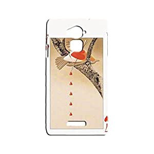 BLUEDIO Designer Printed Back case cover for Coolpad Note 3 - G5202