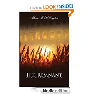 The Remnant (The Breach Repairer)