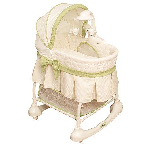 Cheap & discount baby bassinet mattress online: Kolcraft ...