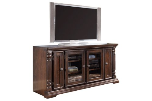 Cheap Dark Brown TV Stand (ASLYW668-22)