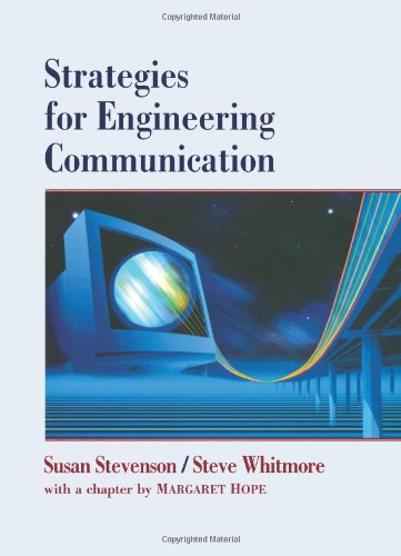 Strategies for Engineering Communication